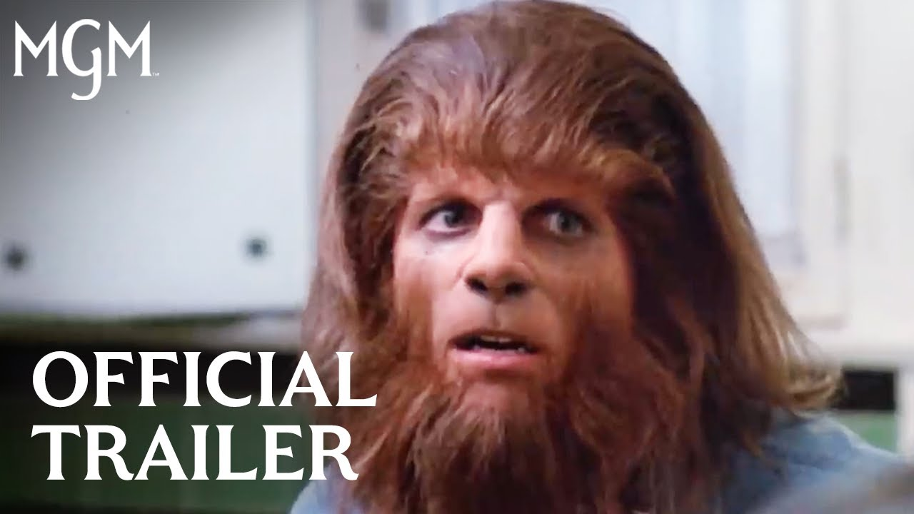 Download TEEN WOLF (1985) | Official Trailer | MGM Studios