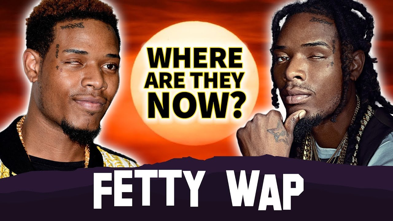 Fetty Wap  | Where Are They Now? | Willie Maxwell II