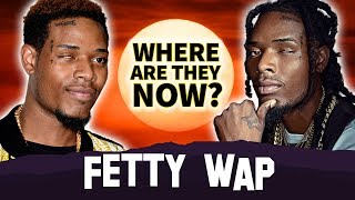 Fetty Wap    Where Are They Now?   Willie Maxwell II