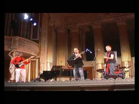 When We Was Fab - by Sir Frankie Crisp - Live...