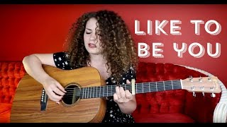Shawn Mendes - Like To Be You (feat. Julia Michaels) Cover