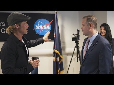 Highlighting Artemis with Help from Hollywood on This Week @NASA  September 20, 2019