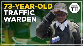 Meet the 73-year-old traffic warden from Coonoor