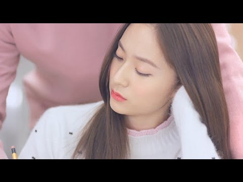 Krystal Jung -My Love Story Music Video [Thai/Eng sub]: This video made by fan for entertainment ,And this video not real . Song: Atlantis Princess    For Entertainment   IG : Queenly_krystal