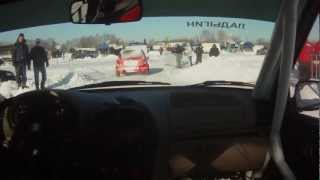 Ладыгин Кирилл N-1600 3й заезд