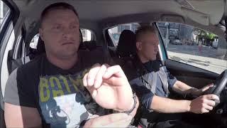 """Video Strongman został instruktorem jazdy! Kursant: """"Ja się Ciebie nie boję"""" [Nauka jazdy] download MP3, 3GP, MP4, WEBM, AVI, FLV Agustus 2018"""