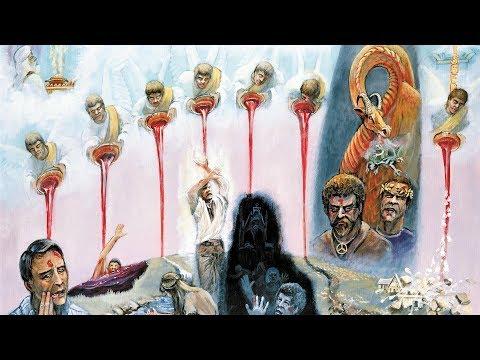Das Buch Der Offenbarung [3] ➤ Die Sieben Zornschalen | Gottes Letzte Plagen
