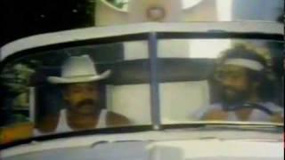 Cheech and Chong's Nice Dreams (1981) (TV Spot)