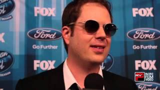 American Idols Scott MacIntyre remembers Ryan Seacrest handshake