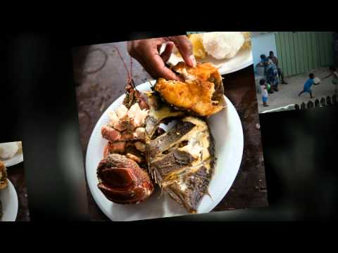 A Taste of Ebeye, Marshall Islands