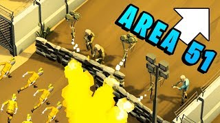 They Made The Area 51 Raid Meme a Free Game - They Can't Stop All of Us