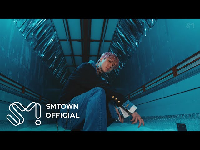 EXO-SC 세훈&찬열 'On Me' Track MV (SEHUN Solo)