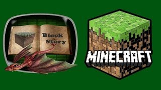 Minecraft vs Block Story