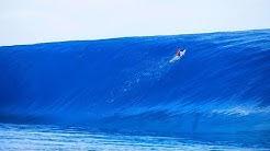 Die höchsten Wellen die je gesurft wurden