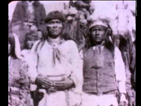 500 Nations   Teil 8 von 8   Geronimo und Chief Joseph