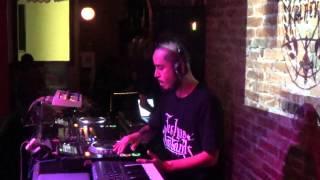DJ SFX Techno Bastards No 1 México D F 29 08 2014