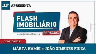 Programa Flash Imobiliário Especial - 21/06/2021