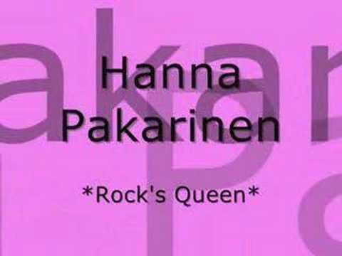 Shakira & Hanna Pakarinen Tribute