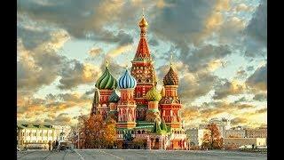 220 VLOGE   Путешествие в Москву / Видео
