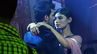 Naagin | Ritik & Shivanya To Perform Sensual Dance Number | Watch Video