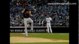 Yu Darvish Slow Motion Pitching Mechanics - Baseball Analysis 1000fps texas rangers wbc japan