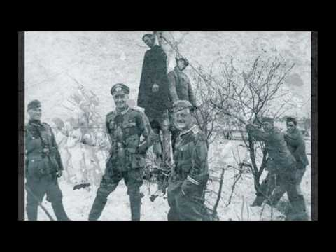 "The Killing Fields - Einsatzgruppen - The ""other"" Holocaust"