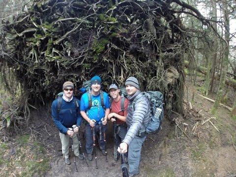 GoPro: Appalachian Trail - The Great Smoky Mountains