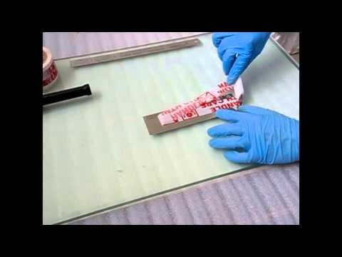 180 Degree Peel Adhesion Test of PSA Tape by PackTest.com