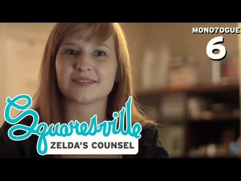 Squaresville Monologue 6  Zelda's Counsel w Mary Kate Wiles