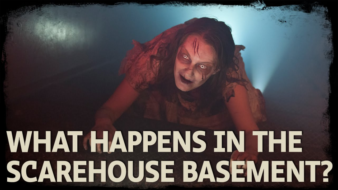 What Happens In Scarehouse Basement?  Youtube. Decorating A Victorian Living Room. Living Room Home Decorating. Living Room Wall And Floor Color. Living Room Curtains Blinds. Living Room Table Sets Ikea. Behr Gray Paint Living Room. The Living Room Tv Show Set. Houzz Living Room Table Lamps
