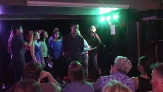 Hold Back The River (James Bay) - Boh Re Mi A cappella, Summer 2018