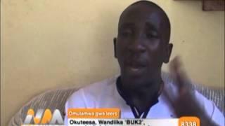NDI MUGEZI: Omulamwa; kirumira poliisi thumbnail