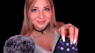 ASMR • PURE DEEP BRAIN SCRATCHING! 🤯 • RELAXTIME WITH ASMR JANINA 😴