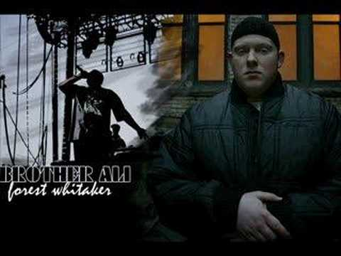 Brother Ali - Forest Whitiker