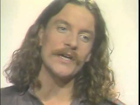 Françis Cabrel - Carte postale 1981 - YouTube
