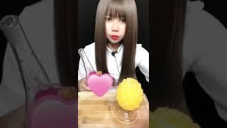중국 먹방 ASMR 매운 해산물 먹기 쇼\China M…