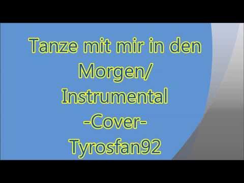 Tanze mit mir in den Morgen Instrumental-Version Tyros 1