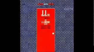 The J.J. Johnson Sextet - Mohawk