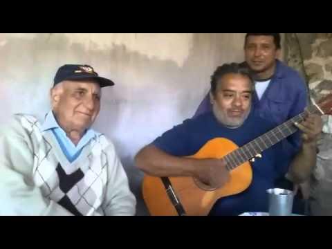Canción del burro chimichúrri-Aminga La Rioja Argentina