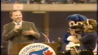 Toronto Blue Jays 1992 World Series Parade Part 8