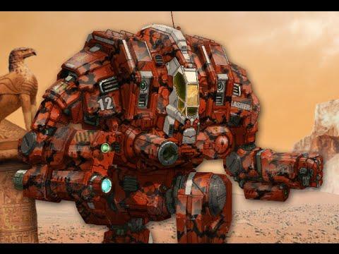 MechWarrior Online- Cataphract 3D (Champion) Gameplay! (Neglected Heavy)