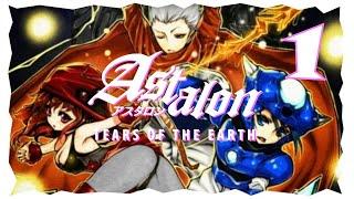 ASTALON: TEARS OF THE EARTH Gameplay Español - EPIMETHEUS, Recuerda Nuestro Pacto #1