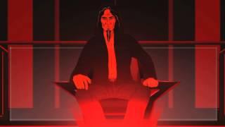 The Hammer - (Dethklok Episode Version HQ)