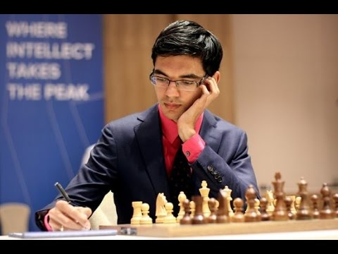 Meet the Candidate:  Anish Giri