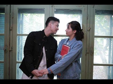 """""""Chạy Trốn Thanh Xuân"""" tập 14: Dù  có bất cứ chuyện gì xảy ra thì  vẫn luôn có Phi kề bên An nhé"""