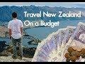 HOW TO TRAVEL NEW ZEALAND CHEAP - New Zealand Budget Breakdown