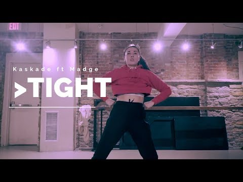 Kaskade ft Madge - TIGHT | Apolonia Choreography