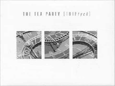 The Tea Party - These Living Arms