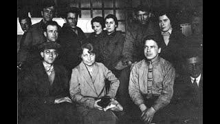 Баухаус и Вхутемас точки пересечения Дарья Сорокина