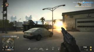 battlefield Play4Free - Видео-обзор via MMORPG.SU